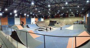 Taubaté recebe última etapa do Campeonato Brasileiro de Skate Foto: Divulgação