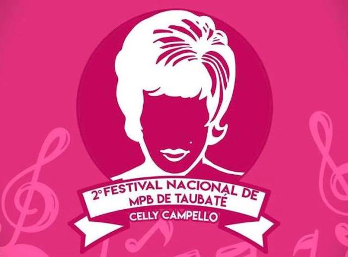 celly festival  2º Festival Nacional de MPB de Taubaté Celly Campello divulga ...